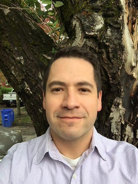 Dan Rivas